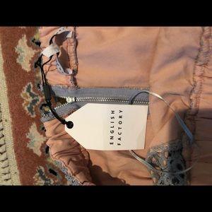 English Factory Dresses - English Factory Dress